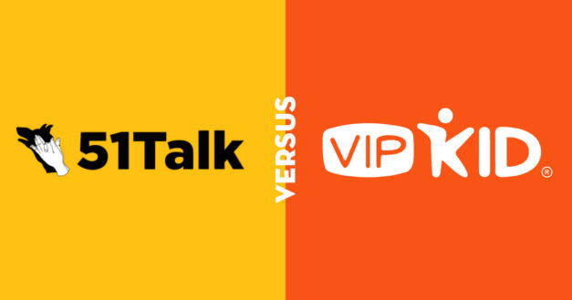 51Talk vs VIPKID: An English Teacher Tells All