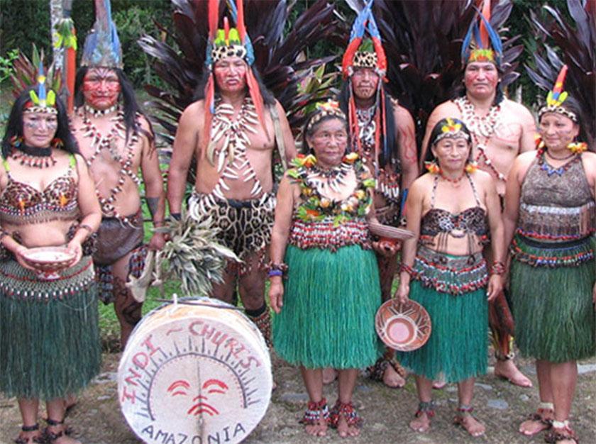 Indichuris Community Ecuador