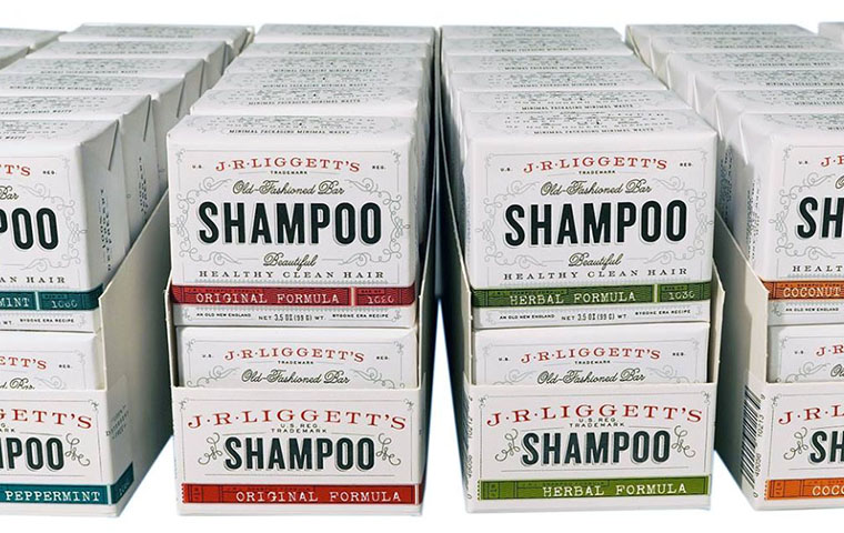 10 Best Sulfate Free Shampoo Bar Brands