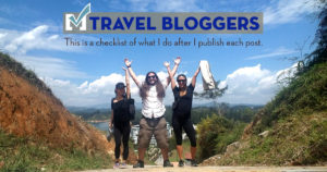 Travel Bloggers Reach A Bigger Audience