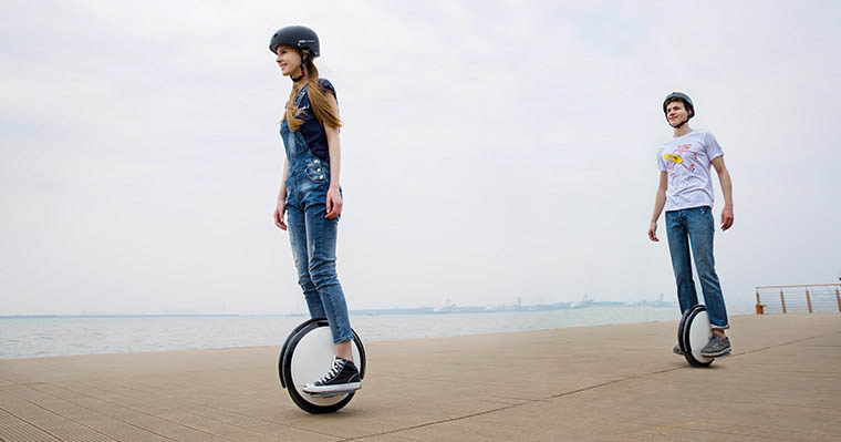 Segway One S1 For Sale