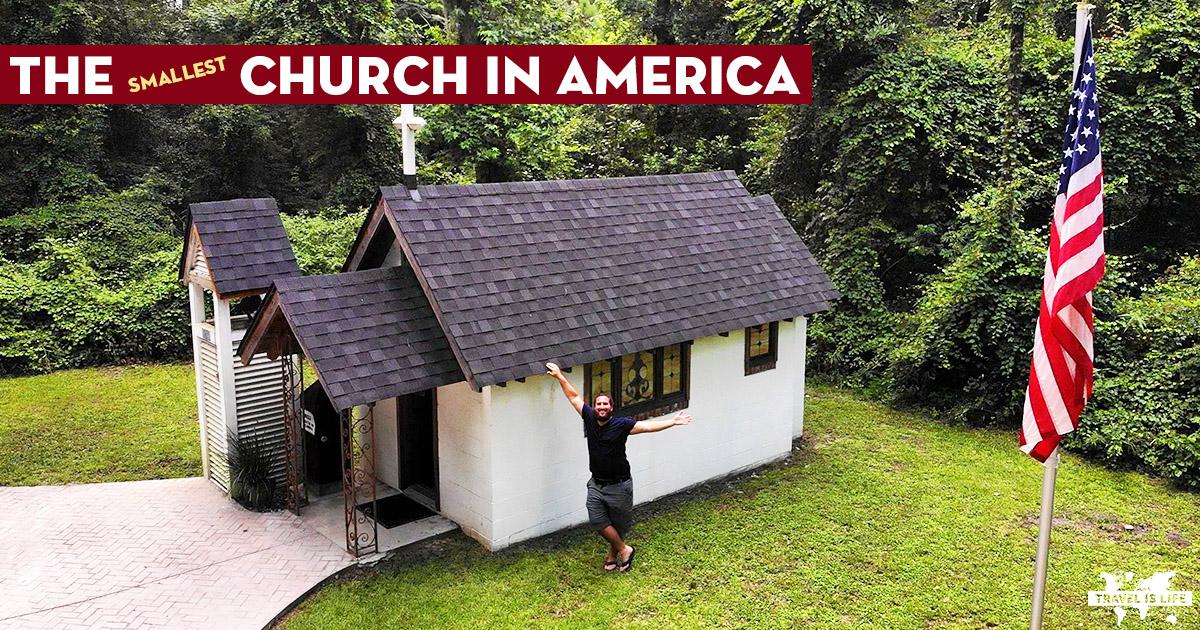 The Smallest Church in America
