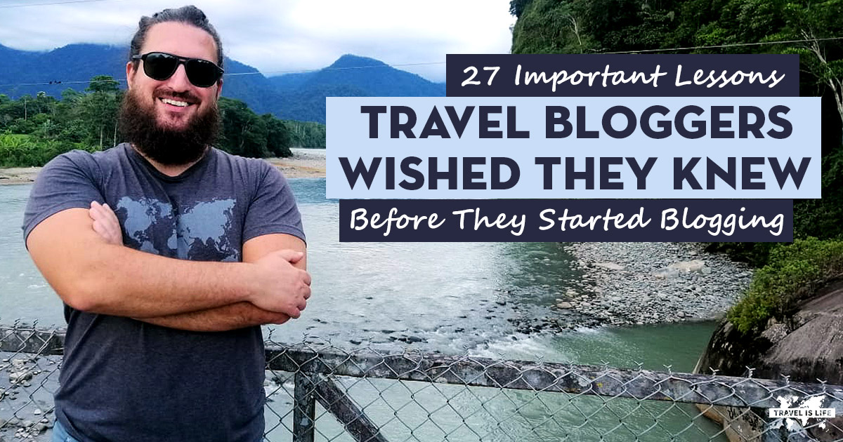 Pros & Cons of Travel Influencing